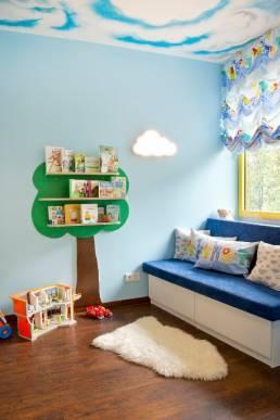 Einleitungszimmer - Kinderzahnärztin, Rebecca Otto